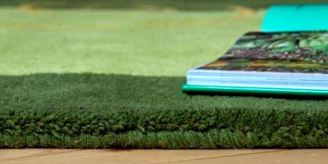 Vermeiden Sie Stolperfallen wie wegrutschende Teppiche
