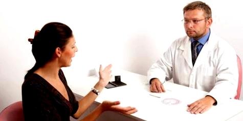 Mit einem Abstriches kann Gebärmutterhalskrebs festgestellt werden