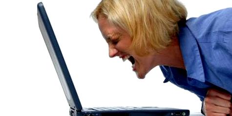 ADHS bei Erwachsenen äußert sich durch emotionale Ausbrüche