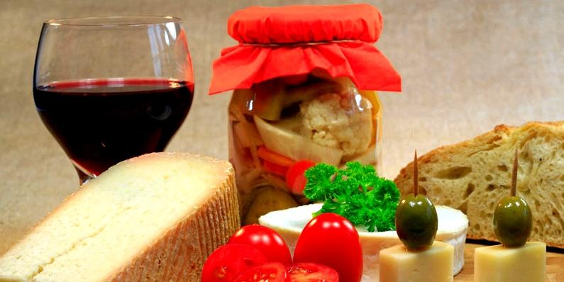 Käse enthält erhöhte Histaminmenge