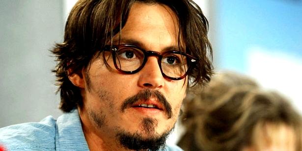 Johnny Depp meditiert nach Jetlag