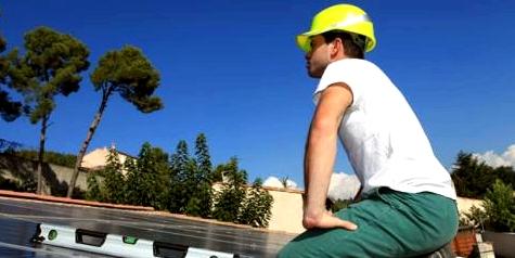 Bauarbeiten bei Hitze erhöhen Hitzschlag-Risiko
