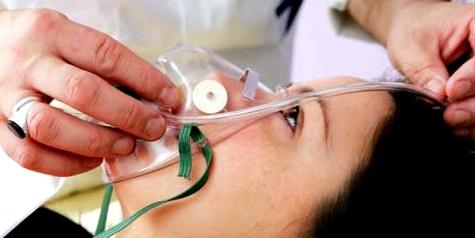 Clusterkopfschmerzen sollten immer ärztlich behandelt werden