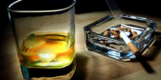 Rauchen begünstigt Bauchspeicheldrüsenkrebs