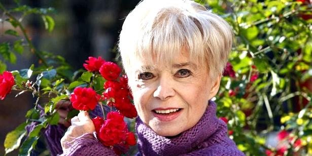 Ingrid Steeger leidet unter Anämie