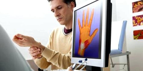 Karpaltunnelsyndrom: So schmerzt die Hand nicht mehr