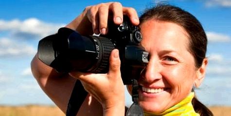Dank einer erfolgreichen Karpaltunnel-OP hat Marion Weber wieder genug Kraft in den Händen, um ihr Hobby fortsetzen zu können