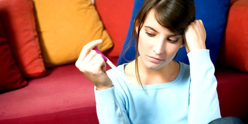 Chlamydien-Symptome Unfruchtbarkeit