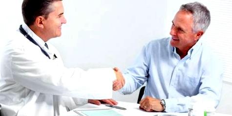 Im Frühstadium ist Darmkrebs heilbar