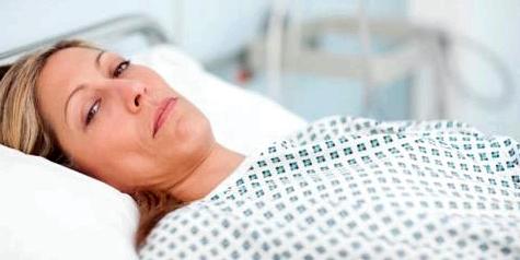 Das Erwachen aus einem Koma kann Tage oder Wochen dauern