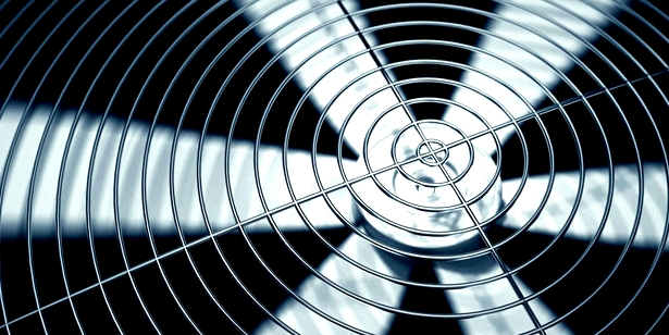 Zugluft und Ventilatoren können eine Bindehautentzündung verursachen