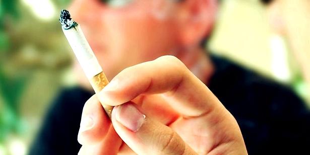 Rauchen ist die wichtigste Ursache für COPD