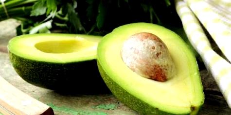 Avocados helfen gegen PMS