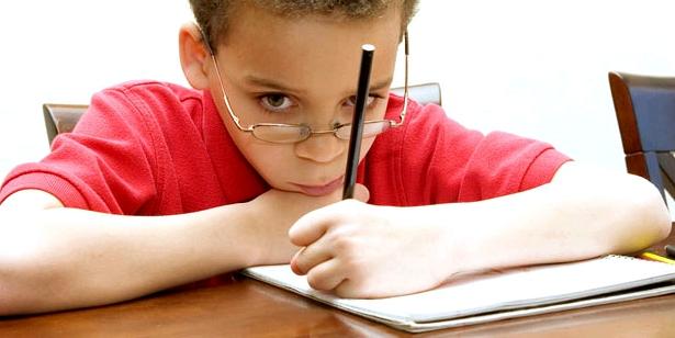 Aufmerksamkeitsdefizit-/Hyperaktivitätssyndrom: Kinder mit ADHS können sich schlecht konzentrieren