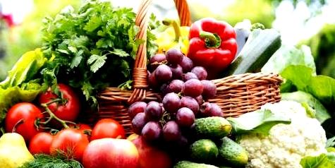 Obst und Gemüse sind für die Bauchspeicheldrüse gut verträglich
