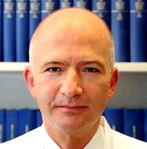 Prof. Dr. Hans-Joachim Schäfers