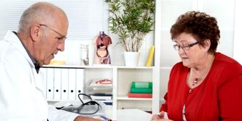 Knoten sind häufig gutartige Fibroadenome, die meistens nicht operiert werden müssen