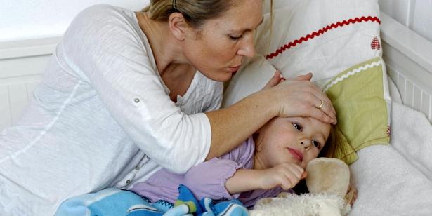 Pneumokokken-Infektionen sind bei Kindern unter zwei Jahren am häufigsten