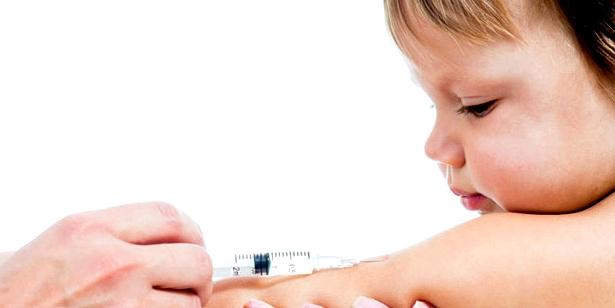 Eine Impfung bietet zuverlässig Schutz vor Röteln – meistens ein Leben lang