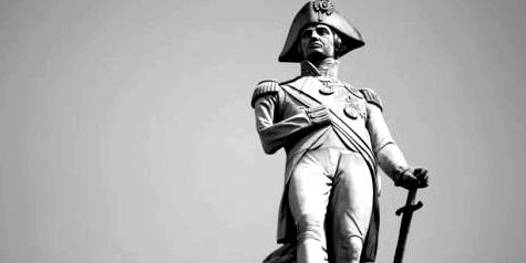 Auch Napoleon litt als junger General unter der juckenden Hautkrankheit Krätze