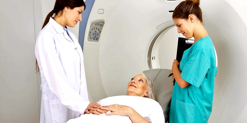 Die Magnetresonanztomographie zählt zu den genauesten Diagnose-Verfahren bei Divertikulitis