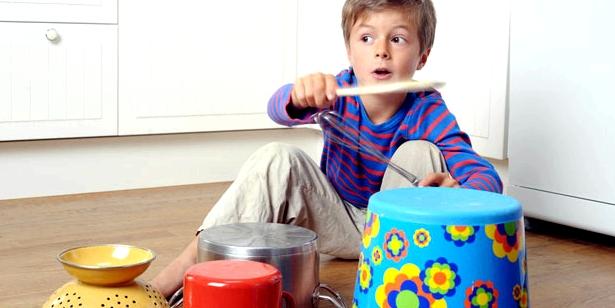 Kinder mit ADHS oder ADS zeigen schon früh Symptome