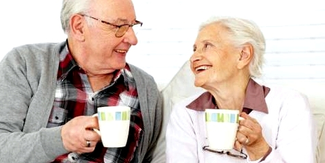 Senioren schwören auf Naturheilkunde