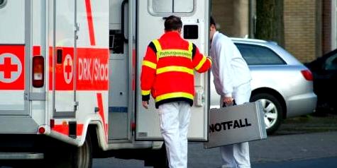 Ebola-Verdacht in Berlin