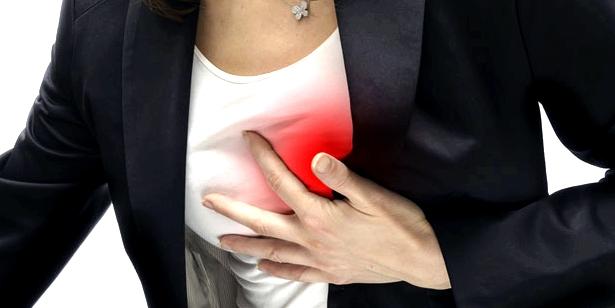 Herz-Kreislauf-Erkrankungen sind oft die Folgen einer Arterienverkalkung