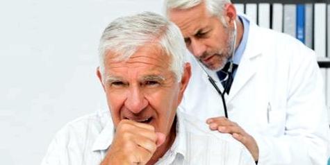 Die Symptome eines Lungenemphysems richtig deuten