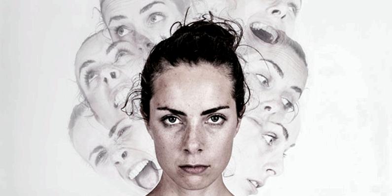 Schizophrenie Stimmen im Kopf