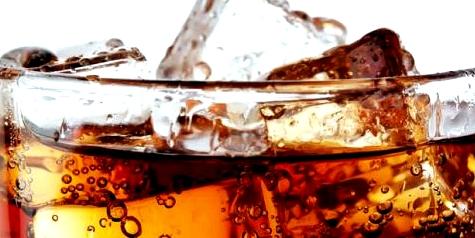 Cola kann Knochenbrüchen begünstigen