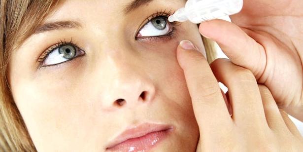 Medikamente senken Augenunnendruck
