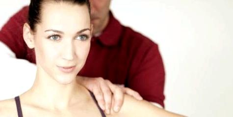 Gymnastik hilft bei Schleudertrauma