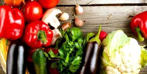 Bauchspeicheldrüsenkrebs mit Gemüse vorbeugen
