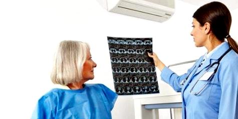 Gen-Medikamente geben Osteoporose-Patienten Leben ohne Brüche