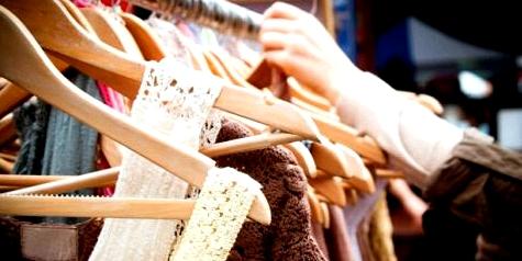 Hautekzem kann durch Kleidung hervorgerufen werden