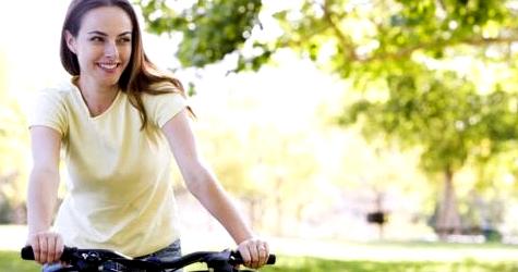 Stefanie ist dank Vorsorge trotz HPV-Infektion wieder gesund