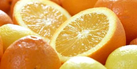 Zitrusfrüchte gegen Inkontinenz