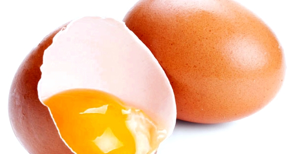 Lebensmittelvergiftung durch faule Eier