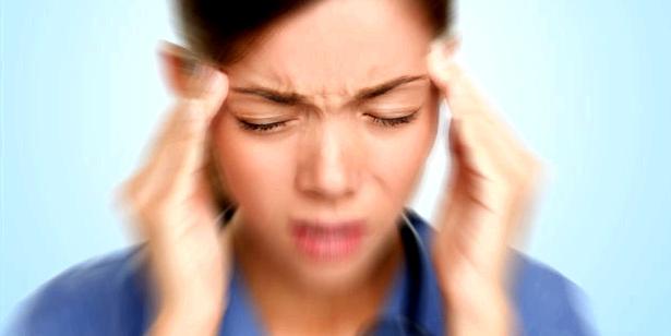 Falsche Schlaf- und Essgewohnheiten können Migräne-Attacken auslösen