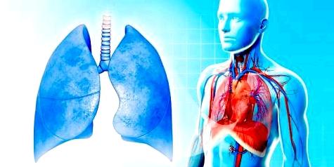 Kalte Lungenentzündung