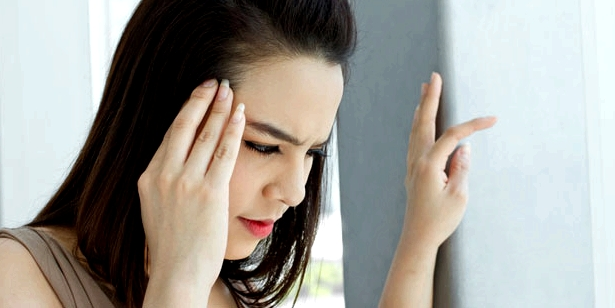 Kreislaufprobleme und Schwindel Symptome bei Hypotonie