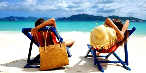 Mückenschutz und Sonnenschutz sind im Urlaub besonders wichtig