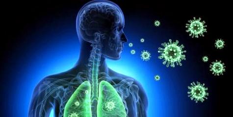 Lungenentzückend ansteckend