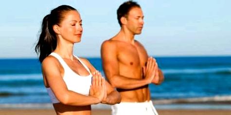 Autogenes Training schützt vor Magengeschwüren