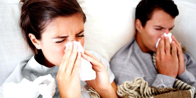 Malaria kann grippeähnliche Symptome hervorrufen