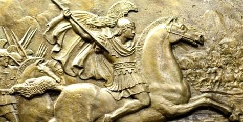 Die Malaria machte die Pläne von Alexander dem Großen zunichte