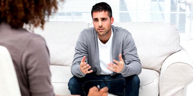 Psychotherapie bei Schizophrenie