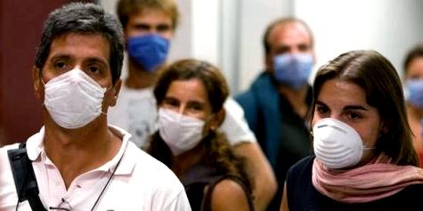 MERS Ausbruch in den USA